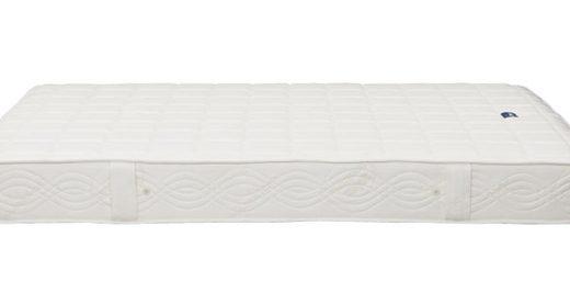 寝具マットレスにおける低反発素材、高反発素材に関しての考察