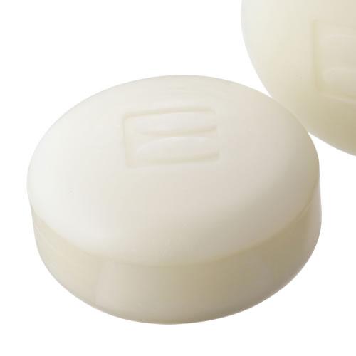 しっとり白い石鹸