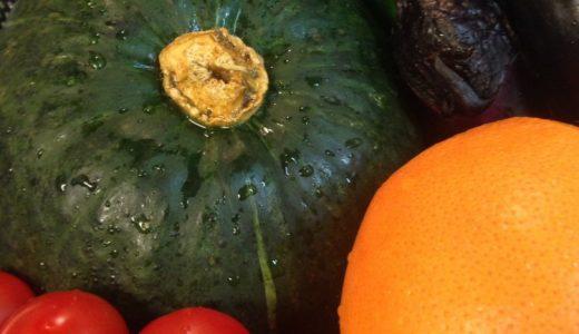 果物・野菜が美味しく 輝く!「フルーツ&ベジタブルウォッシュ」