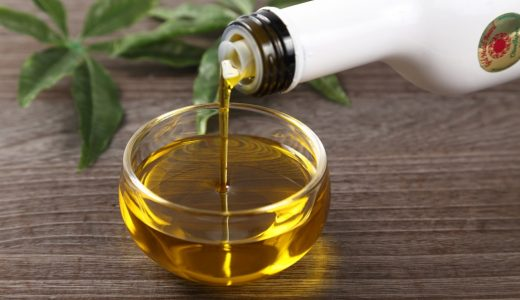 M_調理用油として、オリーブオイルを選ぶ理由